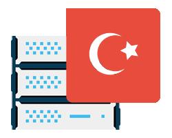 Turkey Location (Dedicated Servers)