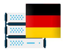Germany Location (Dedicated Servers)